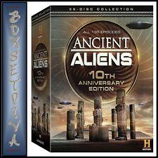 Ancient Aliens 10th Anniversary Editi - DVD Region 1