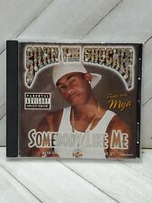 SILKK THE SHOCKER Somebody like Me NO LIMIT records MASTER P gangsta 1999