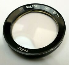Kalcor 1A Skylight Filter B-30 Bay TLR cameras