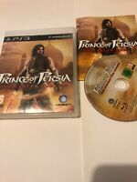 😍 jeu playstation 3 ps3 pal fr complet prince of persia les sables oublies