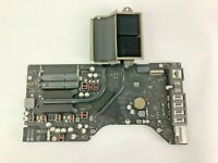 """Apple iMac 21.5"""" A1418 Late-2012 Logic/Mother Board i5 2.9GHz GT 650M 820-3302-A"""