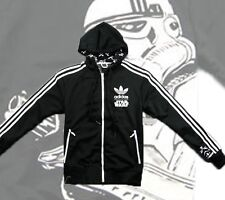 Adidas originals star wars stormtrooper track top sweat à capuche veste xxl double xl