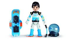 Disney's Miles Callisto From Tomorrowland Deluxe Toy Figure IMC Toys 481022