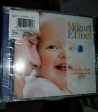 The Mozart Effect: Music for Dads and Dads-to-Be (CD, May-2006) New and Sealed