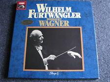 Wilhelm Furtwängler-Dirigiert Wagner LP-3 LP Box-Germany-1C 149-01 197 M-Klassik