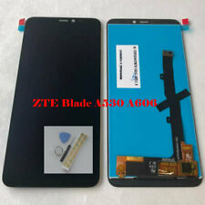 LCD Display + Touch Screen Digitizer Replacement For ZTE Blade A530 A606 + Tools
