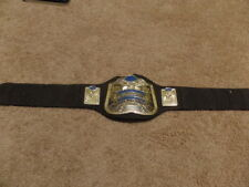 SMACKDOWN TAG TEAM BELT REPLICA wwe JAKKS CHAMPIONSHIP wrestling