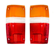 NEW TAILLIGHT PAIR FITS TOYOTA PICKUP 1984-88 8155189133 81561-89133 81551-89133