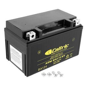 AGM Battery for Yamaha Fj09 FZ07 FZ8 FZ09 2011 2012 2013 2014 2015 2016 2017