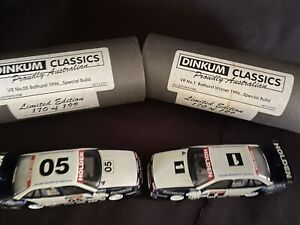 Mobil Holden Racing Team