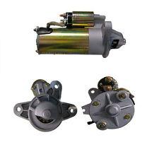 Fits FORD Transit V 2.5 D Starter Motor 1996-2000 - 20599UK