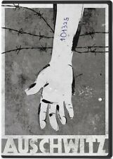 Auschwitz [New DVD] Ac-3/Dolby Digital