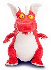 "Room On The Broom 10.5"" Dragon Soft Toys Plush Cuddly Teddy Bear Kids Xmas Gift"