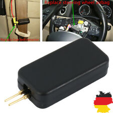 Auto-Mini-Airbag-Simulator-Überbrückungs-Garage SRS-Fehler-Diagnoseausrüstung DE