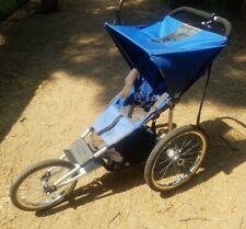 Kool Stride Kool Stop All Terrain Jogging Stroller For Children