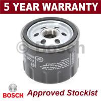 Bosch Oil Filter P7022 F026407022