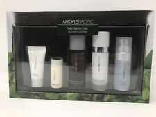 Amore Pacific Womens The Essential Icons Set: Brand New In Box