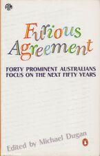 Michael Dugan (ed.) FURIOUS AGREEMENT 1991 SC Book