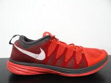 NIKE FLYNIT LUNAR2 Men's Running Shoes Size 12