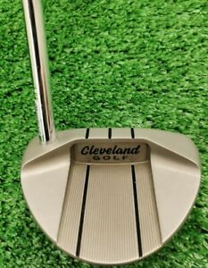 Cleveland Huntington Beach soft no12 putter, excellent condition 34 inch