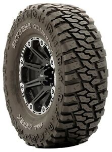 Mickey Thompson 90000024311 Dick Cepek Extreme Country Tire C - 35/12.50R15LT