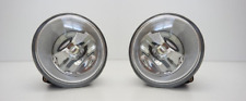 RENAULT VAUXHALL FOG LAMP SPOT LIGHT PAIR LEFT & RIGHT SIDE O/S N/S