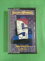 SUICIDAL TENDENCIES Controlled By Hatred ET45244 Cassette Tape