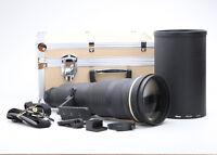 Nikon AF-S Nikkor 500 mm 4.0 ED + Sehr Gut (219864)