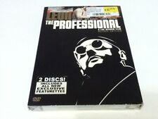 Brand New and Sealed ~ Léon the Professional (Dvd, 2005, Deluxe Edition)