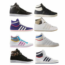 adidas Women's High Top