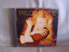 Taylor Dayne- Soul Dancing- Made in Germany 1993 WIE NEU
