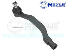 Meyle Germany Tie / Track Rod End (TRE) Front Axle Left Part No. 31-16 020 0007