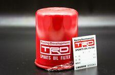 TOYOTA TRD OIL FILTER 90915 SP010