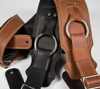 Franklin Strap - Bass Ring Guitar Strap