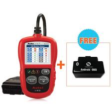 Autel AutoLink AL319 OBD2/EOBD Scan Tool Car Diagnostic Code Reader with Read an