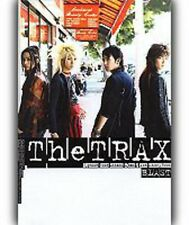Trax - Blast / 1st Storybook [New CD] Asia - Import