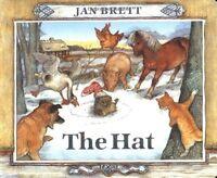 The Hat by Jan Brett