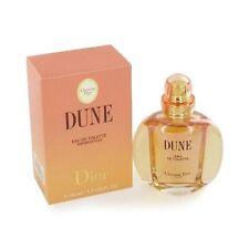 Christian Dior DUNE for Women's Eau de Toilette Spray 1.7oz/50 ml, New In Box