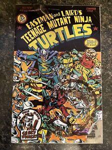 Teenage Mutant Ninja Turtles #15 NM, Mirage 1988, 1st Printing