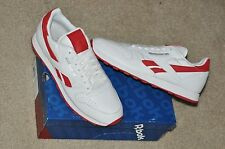 Reebok Lifestyle Classic Leather Pop Fashion Sneakers Sz 12.5 Brand New with Box