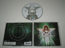 WITHIN TEMPTATION/MOTHER EARTH(GUN 82876 51935) CD ALBUM