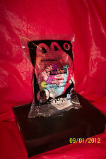McDonald's Toy Nickelodeon Spongebob Square Pants Gary Skater #8