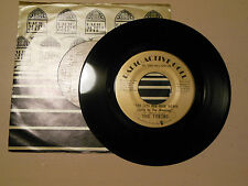 THE TOKENS  she let's her hair down / oh to get away  NEW OLD STOCK 45