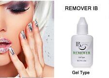 Remover IB Gel type, Extension Eyelash, 15 ml