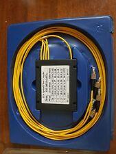 SMF-28EXB-G657A OPTICAL COUPLER NOS 1 unit