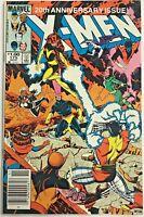 UNCANNY X-MEN#175 VF 1983 MARVEL BRONZE AGE COMICS