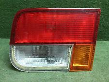 1996 - 1998 Honda Civic 2DR DX passenger  INNER tail light  Stanley RR1280 Used