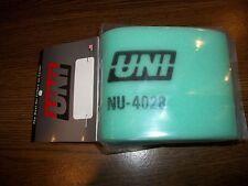 Honda Air filter XL125 XL250 XL350 NEW UNI filter NU-4028