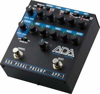 ADA Guitar Pedal Preamp APP-1 ADAPP1 D-Torsion Core EMS F/S with Tracking number