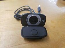 Logitech C615  HD Web Cam - fold and go 1080P